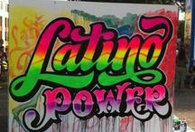 Latin Grooves / by Kenneth Hylbak
