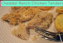 healthy chicken recipes. / #cleaneating #cleanrecipes #healthyrecipes #healthyeating #recipes #chicken #chickenrecipes #healthychickenrecipes / by Spoons of Grace