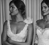 BACKSTAGE MOMENTS / A sneak peek into the behind the scenes world of Pronovias...