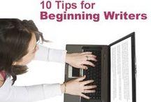 Writing / by Debra Collins