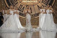 #PronoviasFashionShow 2016