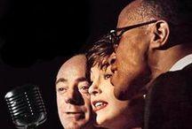 Jazz Singers / by Kenneth Hylbak