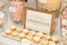 OUR EVENTS / From Flagship store grand opening parties to in-store collection presentations, there is always something to be celebrated in Pronovias!
