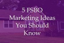 Real Estate FSBO Marketing / There are two key factors to successful home sales… #Marketing and Photography! In this board I will share tips, ideas and inspirations for successful #FSBO marketing. Be sure to check out my real estate photography board next.  / by Silke Jager