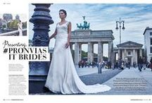 PRESS / Pronovias in the news!