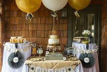 Party Ideas / Lots and lots of party ideas & inspiration.
