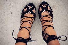 99 shoe lust / by Sybil