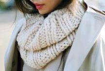 Winter Wear / by Diana Emerald