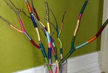 Fiber Lounge  / Come to my new knitting store!  Sure to please..... / by Renee Womack
