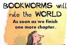 Books Worth Reading / by Amanda Darnall