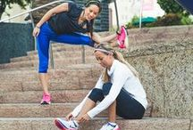 Runner Life / Lace up. Run hard. Find all your motivation, tips and running workouts here.  / by Finish Line