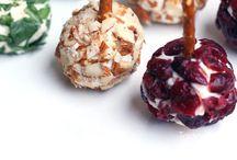 Recipes - Appetizers & Snacks / #gotitfree
