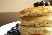 Breakfast / Breakfast or Brunch recipes to try