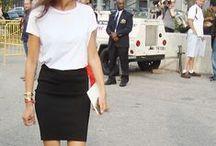 Officewear Swag / by Diana Emerald