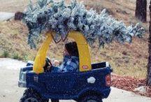 CHRISTMAS!!!! / by Stephanie Schlosser