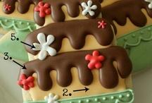 cookies / by Ada Rosado