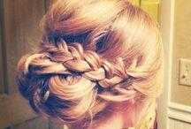 Hair! / by Montana Ketchem