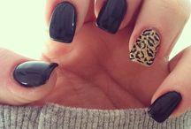 Nails / by Montana Ketchem