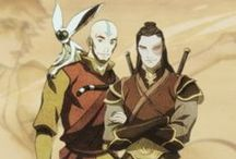 Avatar: The Last Airbender  / by Reanne Lacosta
