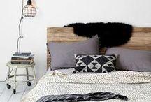 .Bed. Room. Slaapkamer. Bedroom. / Sleep tight!