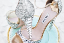 ❤ OH MY...Heels! ❤  / by Betty
