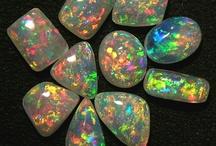 Opals, my preciousssss