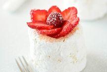 Dessert / Dessert recipes to try