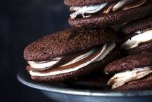 Cookies & Bars / Cookie & Bar recipes to try
