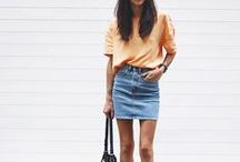 Summer Style / by Diana Emerald