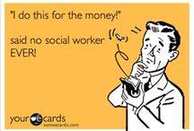 SOCIAL WERK / by Amy Goff