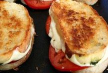 Lunches & Snacks to Try
