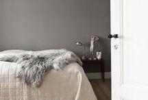 Bedrooms / by katie