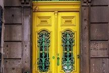 Doors / Deuren