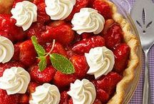 Recipes - Desserts - Fruit