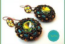 My Work: Beads