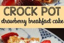 Recipes - CP Breakfast