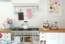 Kitchens / by katie