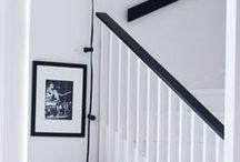 Stairs & Hallways / by katie