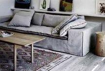 Livingroom / by katie