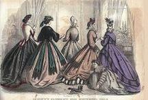 1800s ladies book / scans of ladies books / by Sandy Nowak