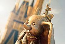 Disney SB - Magic Kingdom