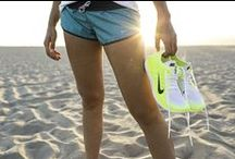 Summer Essentials / Swim. Sand. Sweat. Sun. Find all your summertime must-haves. / by Finish Line