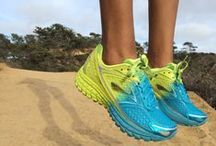 Gear: Bright + Colorful / by Finish Line