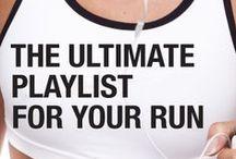 Workout Playlists / by Finish Line