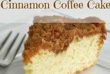 Recipes - Breakfast Breads, Coffee Cakes, etc.