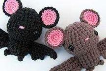 Amigurumi / Amigurumi Crochet