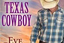 Texas Cowboy / Trey & Ariana Whiskey River