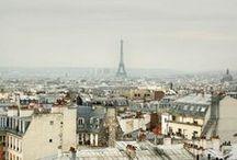 """France -Travel / """"Pour l'avis le meilleur, consultez sur ce choix vos yeux et votre coeur""""  // Para una mejor apreciación, consulte sobre esa elección a sus ojos y a su corazón.  FRANCIA"""