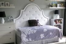 Lily's Room Ideas