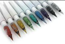 Coloring - Zig (Clean Color Brush, Stella & Luna)